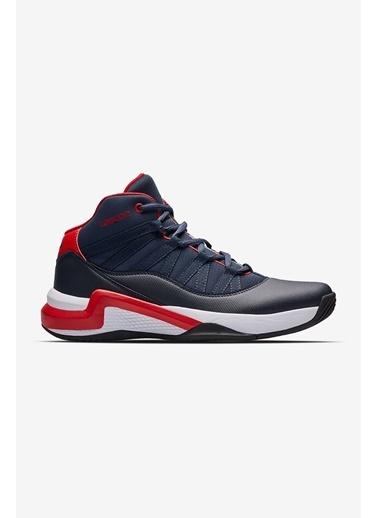 Lescon Bounce 2 Lacivert Erkek Basketbol Ayakkabısı Lacivert